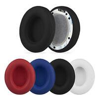 1 Pair Replacement Ear Pads Foam Cushion For Beats Studio 2.0 Wireless Headse