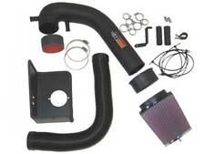 57I-6511 K&N Performance Intake Kit RENAULT LAGUNA I L4-2.0L F/I, 1997-2001 (KN