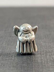 Pandora ALE Angel of Hope Sterling Silver Charm