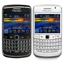 Blackberry Bold 9700 Entsperrt BBM Business QWERTY NEU Handy Smartphone