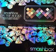 Smashbox ON THE ROCKS Photo Op Eye Shadow LUXE Palette NIB 28 Shades