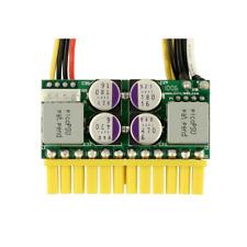 NEW! PICOPSU-160-XT high reliability 160watt (200watt peak)