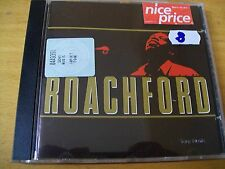 ROACHFORD OMONIMO  CD MINT---