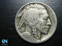 1913 S TYPE 1 Buffalo Nickel  --  MAKE US AN OFFER!  #B7756