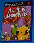 Alien Hominid - Sony Playstation 2 PS2 - PAL