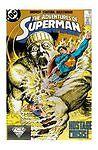 Adventures of Superman #443 (Aug 1988, DC)