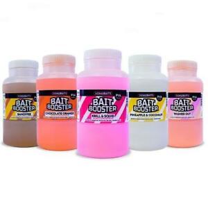 Sonu-Baits Bait Booster Double Concentrate liquid attractant PVA Friendly