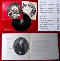 LP Stan Getz: The Best of Stan Getz