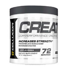 CELLUCOR COR PERFORMANCE Creatina aumentare la forza 72 porzioni 360g