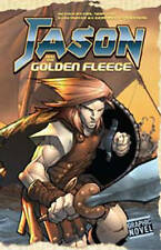 Jason and the Golden Fleece (Graphic Myths), Yomtov, Nel, New Book
