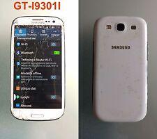 Samsung Galaxy S III Neo (GT-I9301I) - FUNZIONANTE ma con VETRO ROTTO