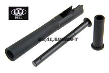 Army Aluminum Outer Barrel For Amry R601 ARMY-6-1-04 Marui Hi-Capa GBB Brown