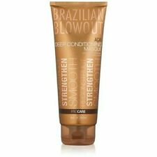 Brazilian Blowout ACAI DEEP CONDITIONING MASQUE 8 oz Brand New