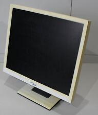 "01-05-03987 DISPLAY TFT FUJITSU b19-5 48 cm 19"" Schermo Monitor C-Ware"
