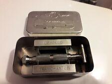 Rasoir ancien Prima avec boîte - Manufacture d'armes et cycles de Saint-Etienne