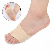 Fabric Metatarsal Sleeve with Cushion Gel Pads (1PAIR - 2PCS)
