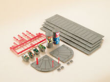 Auhagen kit 12254 NEW 1:100 SIDEWALK & ACCESSORIES