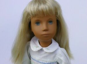 Vintage Sasha Doll TLC