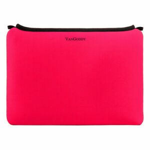 "VanGoddy Slim Laptop Sleeve Case Cover Bag For 13.3"" Samsung Galaxy Chromebook 2"