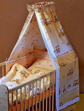 Zwillinge Himmel Himmelstange Gitterbett Babybett