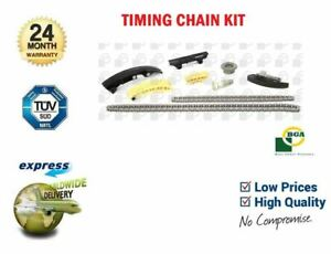 TIMING CHAIN KIT for VW GOLF IV Variant 2.8 V6 4motion 1999-2006