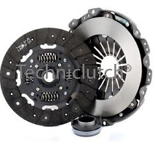3 PIECE CLUTCH KIT ROVER 600 620 SDI 620 TI VITESSE