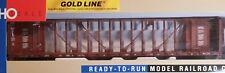 Walthers Gold Line CHTT 72' centerbeam flat car