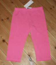 SALE M/&Co Blue//Pink Paint effect Leggings Ages 7 BRAND NEW LAST FEW REMAINING