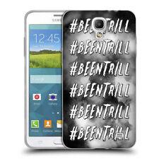 Étuis, housses et coques Samsung Galaxy Mega en silicone, caoutchouc, gel pour téléphone mobile et assistant personnel (PDA)
