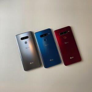 LG V40 ThinQ LM-V409N 128GB - Choose Color, Single SIM *Very Good Condition*