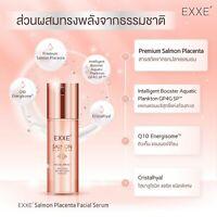 30 ML EXXE Salmon Placenta Facial Serum Anti Aging Wrinkles Whitening Skincare