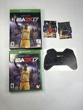 NBA 2K17: Legend Edition (Microsoft Xbox One) Kobe Bryant Limited Edition