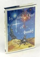 In and Out of Quandry Lee Hoffman & Up to the Sky in Ships A Bertram Chandler