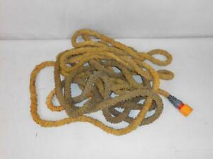 Hozelock 8215 1240 Superhoze 15 m Expandable Water Hose, Yellow
