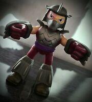 Viacom Playmates Viacom Talking SHREDDER Figure Toy 2014 TMNT Ninja Turtles