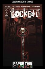 LOCKE & KEY #1 FACSIMILE ED 2020