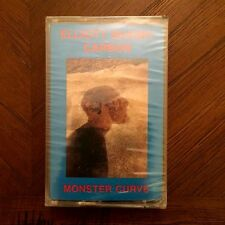 ELLIOTT SHARP & CARBON - Monster Curve orig SST Cassette SEALED Avant-Garde