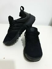 Nike Air PRESTO Kids/BOYS Lightweight Trainers - UK Size 12.5 - MINT CONDITION!