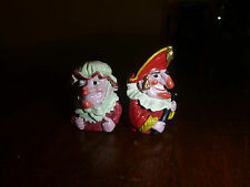 PEWTER STEPHEN FROST THIMBLE...PUNCH AND JUDY