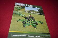 John Deere Frontier Grooming Mowers Dealers Brochure DCPA8