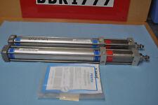 Festo Dke-40-320-Ppv-A; Dual Acting Pneumatic Air Cylinder;