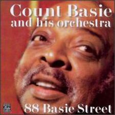 Count Basie - 88 Basie Street [New CD]