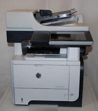 HP LaserJet Enterprise MFP M525f LaserdruckerCF117A MultifunktionsgerätToner 90%
