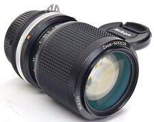 Nikon AIS 35-105mm 3.5-4.5 Macro 1:4