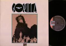 BONZO DOG BAND Gorilla  LP Sls 50160