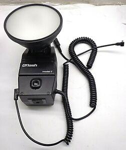 Quantum Model T QflashCamera Flash - FREE SHIPPING!!!