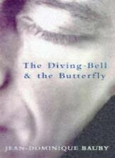 The Diving-Bell and the Butterfly,Jean-Dominique Bauby- 9781857027792