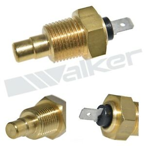 Engine Coolant Temperature Sender WALKER Products 214-1004 (Fast Shipping)