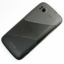 USED HTC SENSATION 4G BACK BATTERY COVER - BLACK