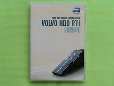 VOLVO HDD RTI DVD NAVIGATION DEUTSCHLAND + EUROPA 2014 S40 V50 XC90 C30 C70